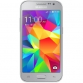 Фото Смартфон Samsung Galaxy Core Prime VE G361H Silver (SM-G361HZSDSEK)