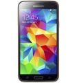 Фото Смартфон Samsung Galaxy S5 Duos G900F Gold (SM-G900FZDVSEK)