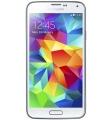 Фото Смартфон Samsung Galaxy S5 Duos G900F White (SM-G900FZWVSEK)