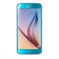 Фото Смартфон Samsung Galaxy S6 SS 32GB G920F Blue (SM-G920FZBASEK)