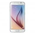 Фото Смартфон Samsung Galaxy S6 SS 32GB G920F White (SM-G920FZWASEK)