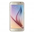 Фото Смартфон Samsung Galaxy S6 SS 64GB G920F Gold (SM-G920FZDESEK)