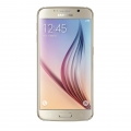 Фото Смартфон Samsung Galaxy S6 DS 32GB G920FD Gold (SM-G920FZDUSEK)