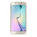 Фото Смартфон Samsung Galaxy S6 Edge 128GB G925F Gold (SM-G925FZDFSEK)