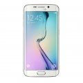 Фото Смартфон Samsung Galaxy S6 Edge 32GB G925F White (SM-G925FZWASEK)