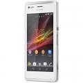 Фото Смартфон Sony Xperia M C2005 DualSim White (1277-3950)
