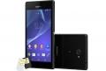 Фото Смартфон Sony Xperia M2 Dual D2302 Black (1280-7398)