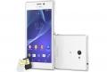 Фото Смартфон Sony Xperia M2 Dual D2302 White (1280-7400)
