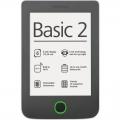 Фото Электронная книга PocketBook 614 Basic 2 Gray (PB614-Y-CIS)