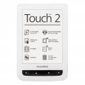 Фото Электронная книга PocketBook 626 Touch Lux2 White (PB626-D-CIS)