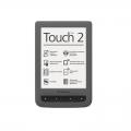 Фото Электронная книга PocketBook 626 Touch Lux2 Gray (PB626-Y-CIS)