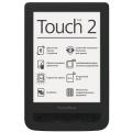 Фото Электронная книга PocketBook 626 Touch Lux2 Black (PB626-E-CIS)