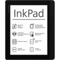 Фото Электронная книга PocketBook InkPad 840 Brown (PB840-X-CIS)