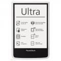 Фото Электронная книга PocketBook Ultra 650 White (PB650-W-CIS)