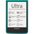 Фото Электронная книга PocketBook Ultra 650 Emerald (PB650-C-CIS)