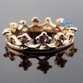 Фото Кольцо Корона королевы