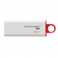 Фото USB флеш накопитель Kingston DataTraveler I G4 32GB (DTIG4/32GB)
