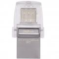 Фото USB Flash Drive Kingston DataTraveler microDuo 3C 32GB (DTDUO3C/32GB)