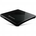 Фото Оптический привод Transcend DVD±RW USB 2.0 External Ultra Slim Black (TS8XDVDS-K)