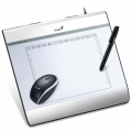 Фото Графические планшет Genius MousePen i608X (31100060101)