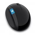 Фото Мышь Microsoft Sculpt Ergonomic Mouse For Business (5LV-00002)