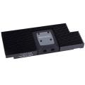 Фото Водоблок для видеокарты Alphacool NexXxoS GPX - Nvidia Geforce GTX 960 M04 с backplate