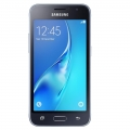 Фото Смартфон Samsung Galaxy J1 2016 J120H/DS Black (SM-J120HZKDSEK)