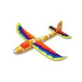 Фото Планер метательный J-Color Hawk 600мм c комплектом красок