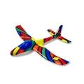 Фото Планер метательный J-Color Osprey 600мм c комплектом красок