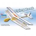 Фото Планер (биплан) метательный ZT Model Sky Hawk II 420мм