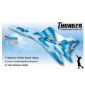 Фото Самолёт (истребитель) метательный ZT Model Thunder