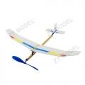 Фото Самолет резиномоторный ZT Model Sky-Touch 500мм