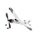 Фото Самолет резиномоторный ZT Model Knight 410мм