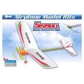 Фото Самолет электромоторный ZT Model Seagull 350мм(ZT-AA01101)