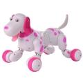 Фото Робот-собака р/у HappyCow Smart Dog Pink