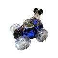Фото Перевёртыш на р/у LX Toys Cool Lamp мини LX9082 Blue