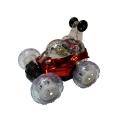 Фото Перевёртыш на р/у LX Toys Cool Lamp мини LX9082 Red