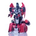 Фото Трансформер на р/у LX Toys LX9065 Knight Red