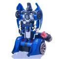 Фото Трансформер на р/у LX Toys LX9065 Knight Blue