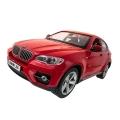 Фото Машинка на радиоуправлении Meizhi BMW X6 1:14 Red