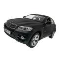 Фото Машинка на радиоуправлении Meizhi BMW X6 1:14 Black