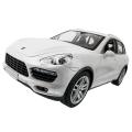 Фото Машинка на радиоуправлении Meizhi Porsche Cayenne 1:14 White