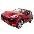 Фото Машинка на радиоуправлении Meizhi Porsche Cayenne 1:14 Red