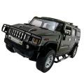 Фото Автомобиль на радиоуправлении Meizhi Hummer H2 1:14 Green