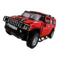 Фото Автомобиль на радиоуправлении Meizhi Hummer H2 1:14 Red