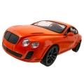 Фото Автомобиль на радиоуправлении Meizhi Bentley Coupe 1:14 Orange