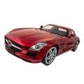 Фото Автомобиль на радиоуправлении Meizhi Mercedes-Benz SLS AMG 1:14 Red