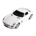 Фото Автомобиль на р/у Meizhi Mercedes-Benz SLS AMG 1:14 White