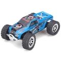 Фото Автомобиль на р/у Meizhi WL Toys A999 1:24 Blue скоростной