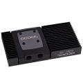 Фото Водоблок для SSD Alphacool NexXxoS GPX - Intel SSD 750 Series Black